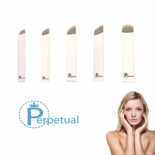 perpetual permanent makeup mix pack