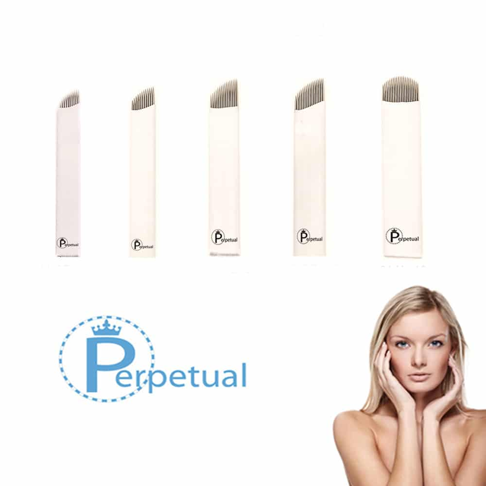 perpetual permanent makeup mix pack