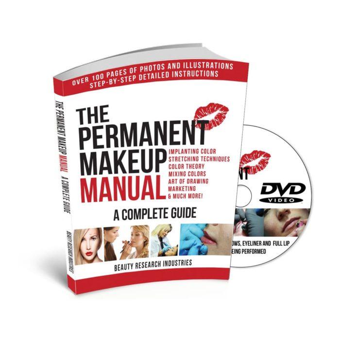 permanent makeup manual debbie mcclellan 1