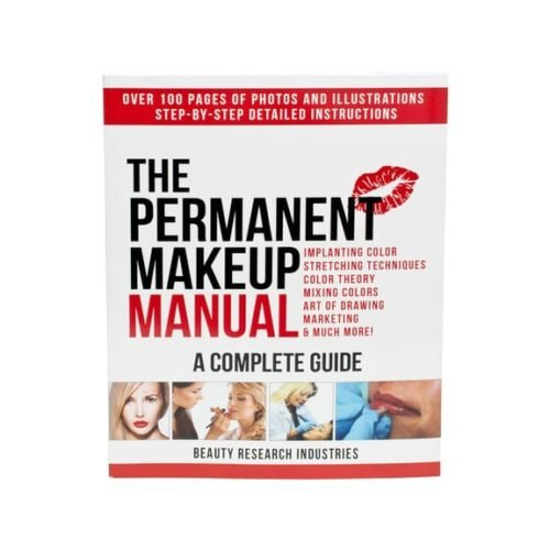 permanent makeup manual debbie mcclellan 2