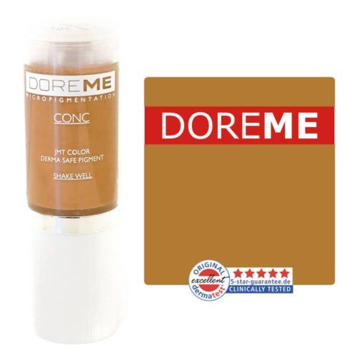 doreme concentrated permanent makeup pigment bora bora