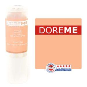 doreme concentrated permanent makeup pigment pumpkin