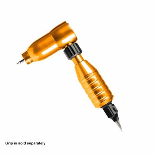cheyenne hawk spirit orange motor and grip
