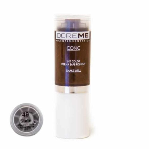 doreme concentrated pigments color slate 2
