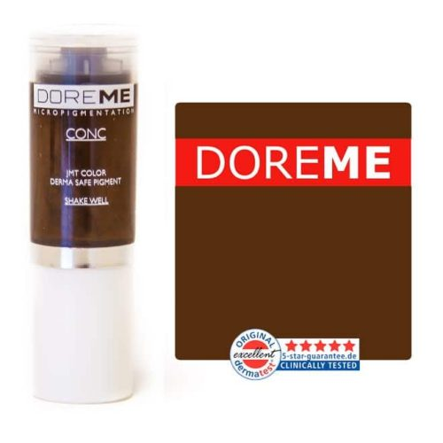 doreme concentrated pigments color slate