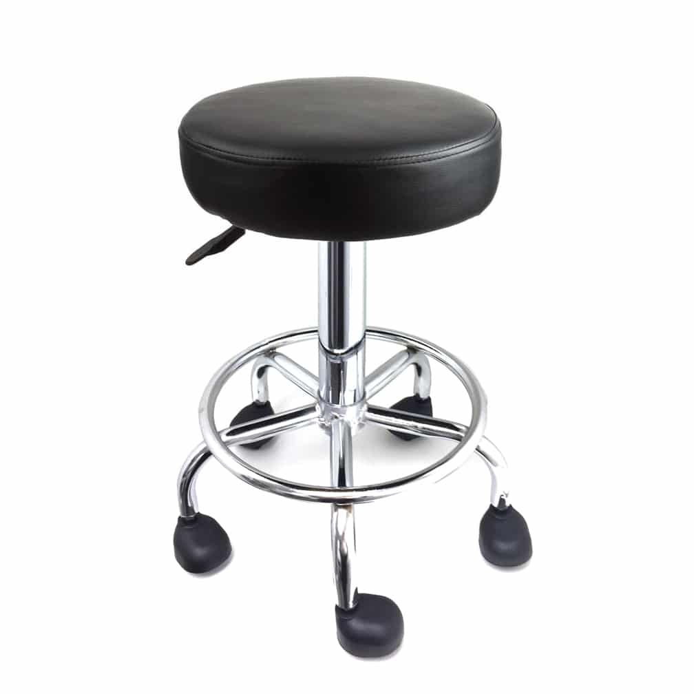 Tattoo Chair Stool New Base
