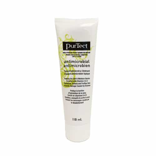 purtect permanent makeup aftercare ointment