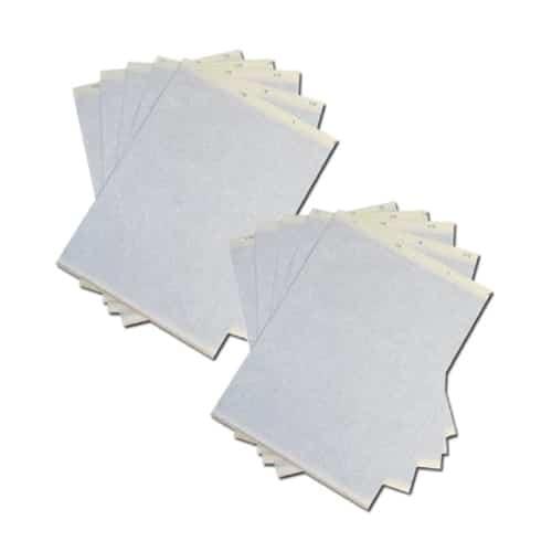Spirit Transfer Paper Sheets