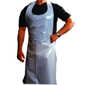 tattoo aprons