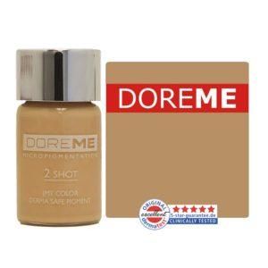 doreme 2shot Blonde 834