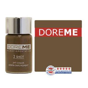 doreme 2shot light Ash 824