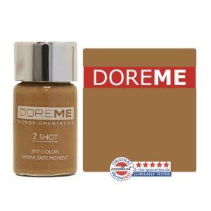 doreme 2shot Light Blonde 832