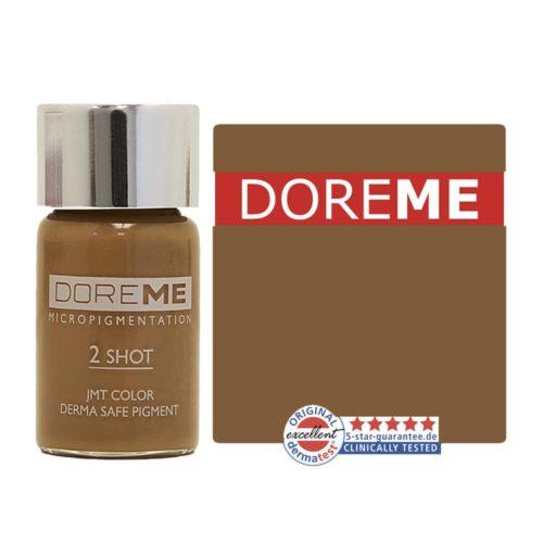 doreme 2shot Medium Blonde 830