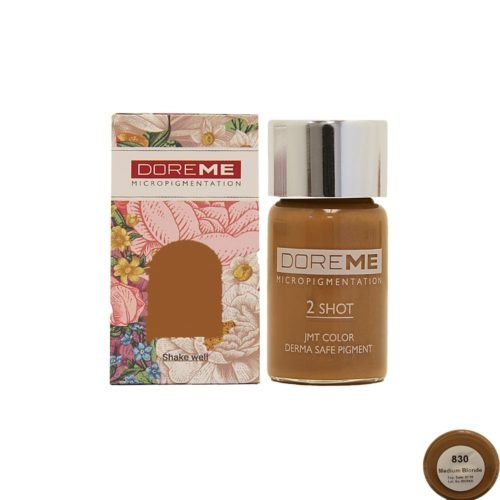 doreme 2shot Medium Blonde 830 1
