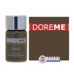 doreme 2shot olive 818