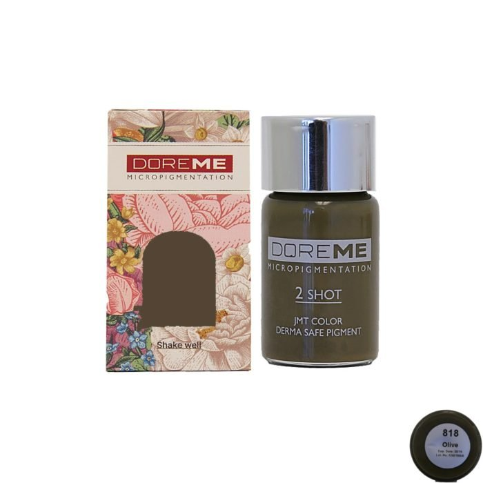 doreme 2shot olive 818 1