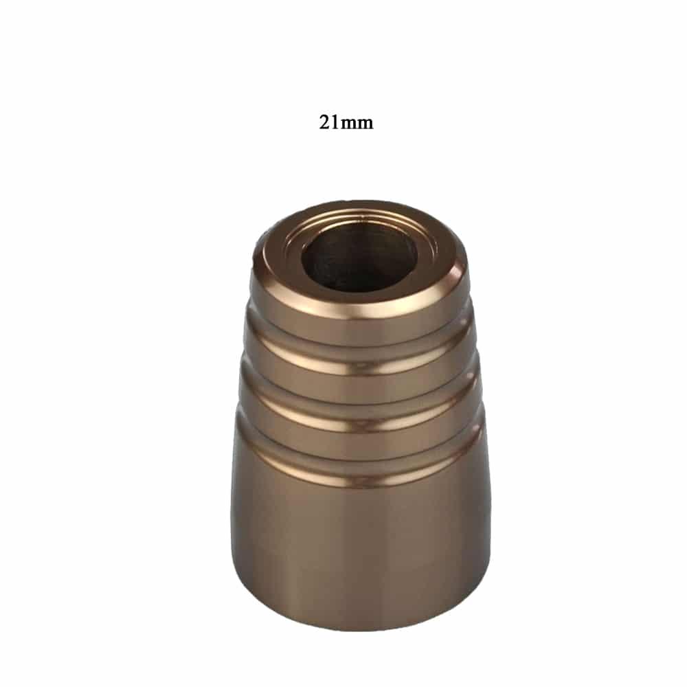 hawk pen grip 21mm bronze