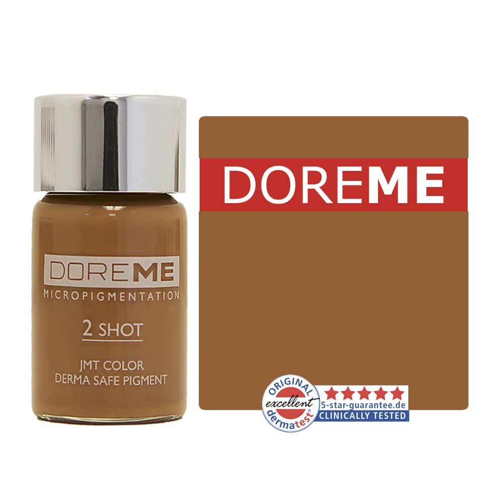 doreme 2shot dark blonde 828