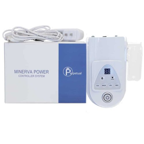 minerva power controller 4