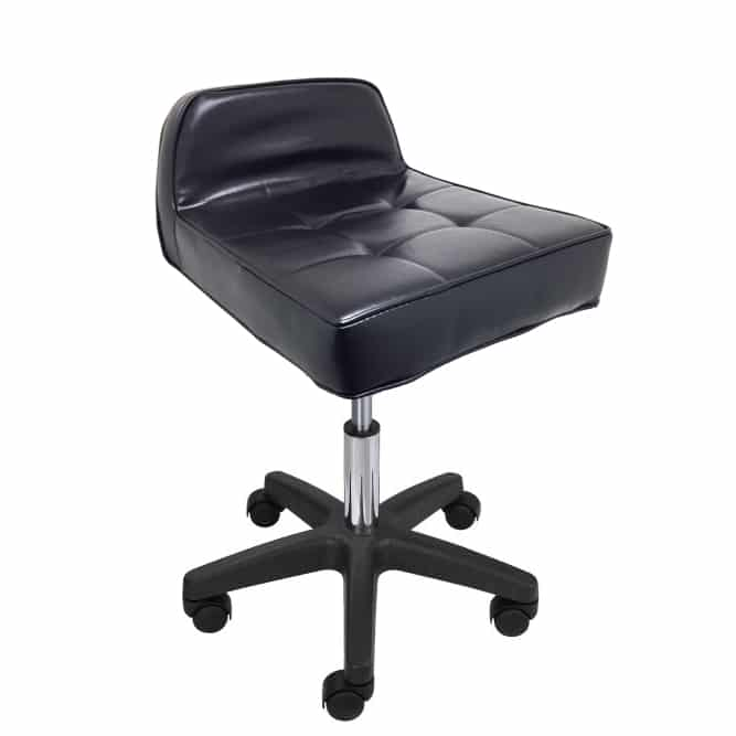 Retro Tattoo Chair Side b