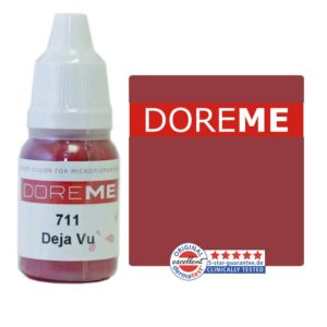 doreme organic pigments coral 711