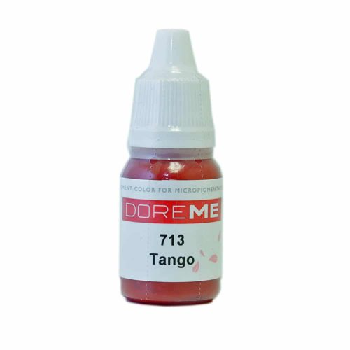 doreme organic pigments coral 713 3