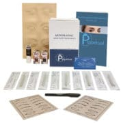 perpetual permanent makeup microblading disposable professional kit