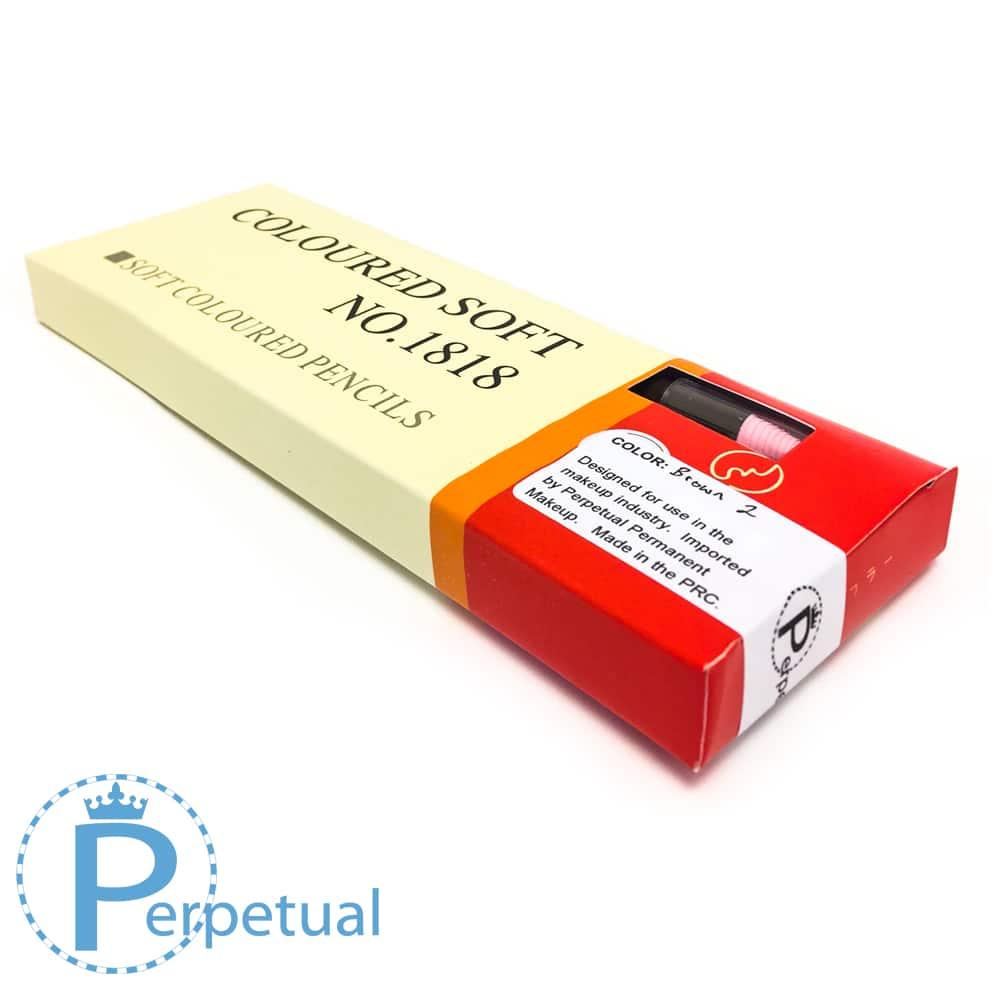 perpetual permanent makeup wax pencil box 1
