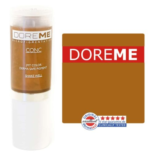 doreme concentrate pigment skin candy