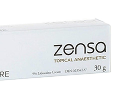 Why Is Your Anesthetic Cream Not Working?
