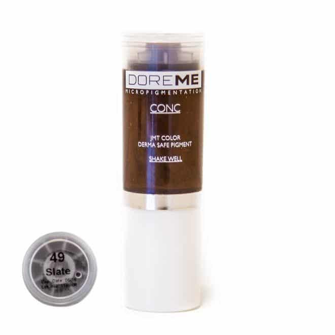 Perpetual Permanent Makeup: Microblading Professional Kit