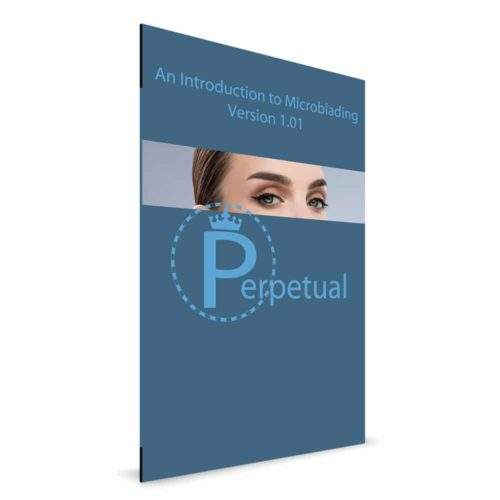 Perpetual Permanent Makeup: Microblading Disposable Starter Kit