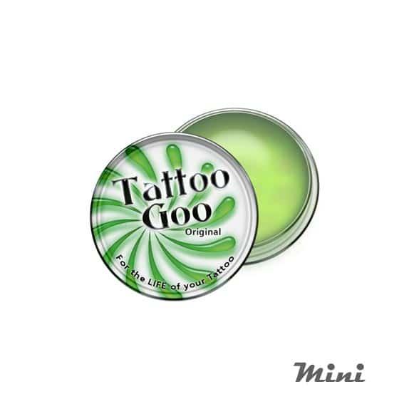 Tattoo Goo 0.33 oz Tins - 36pcs Case