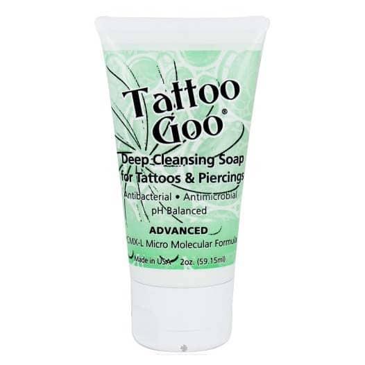 Tattoo Goo Professional Aftercare Kit
