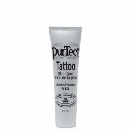 PurTect®, Antiseptic Aftercare 0.67oz