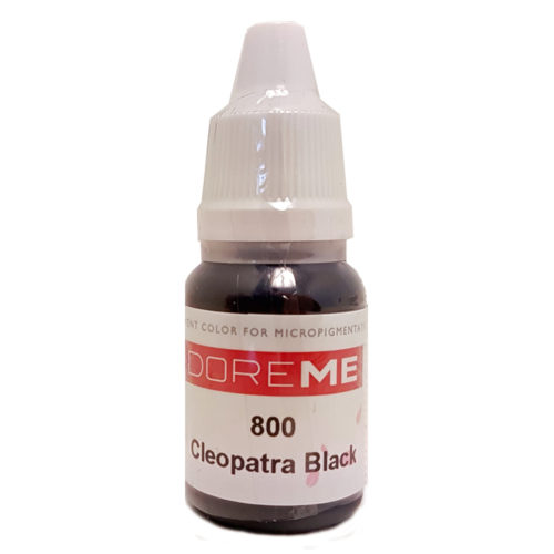 doreme organic pigment cleopatra black