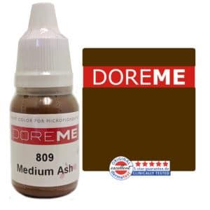 Doreme Organic Pigment Medium Ash 809