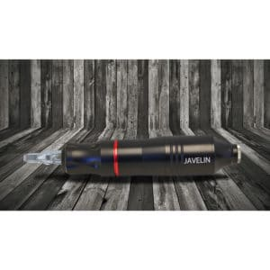 Javelin Rotary Tattoo Permanent Makeup Pens Black