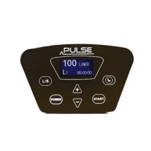 Pulse Crossdrive Power supply