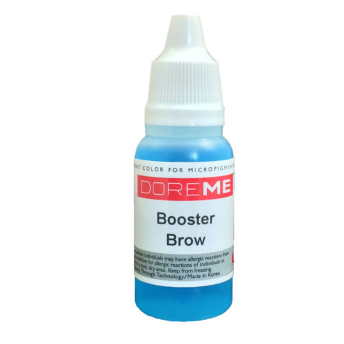 doreme Eyebrow Booster