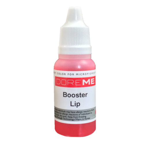 doreme lip booster