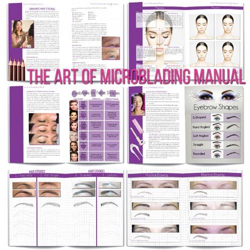 The Art of Microblading Debbie Mcclellan 4