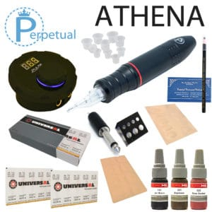 Athena Permanent Makeup Kit