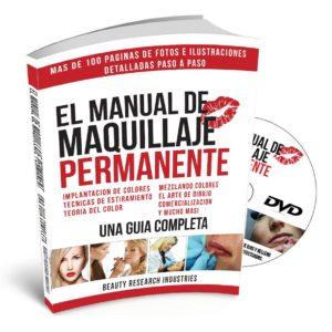 El Manual De Maquillaje Permanente