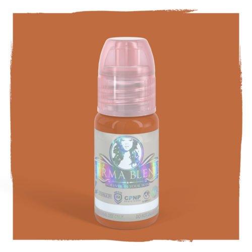 Perma Blend Pigments - Amber 1/2 oz