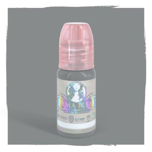 Perma Blend Pigments - Ash Grey 1/2 oz