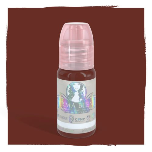Perma Blend Pigments - Auburn 1/2 oz