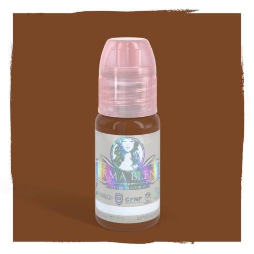 Perma Blend Pigments - Burnt Sienna 1/2 oz