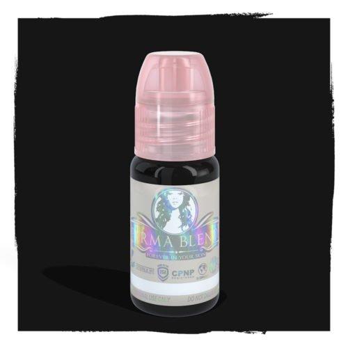 Perma Blend Pigments - Eyeliner Black 1/2 oz