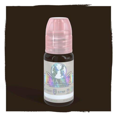 Perma Blend Pigments - Fudge 1/2 oz